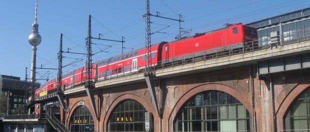 Bahn Streik Köln