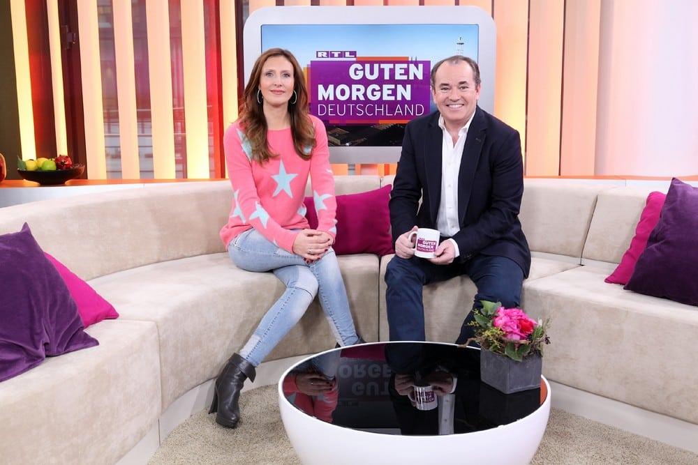 Rtl Morgen
