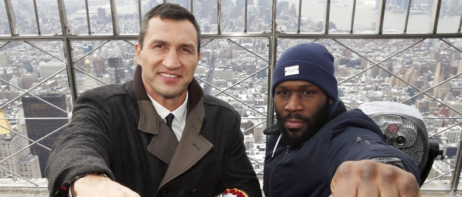 boxen wladimir klitschko vs bryant jennings live bei rtl. Black Bedroom Furniture Sets. Home Design Ideas
