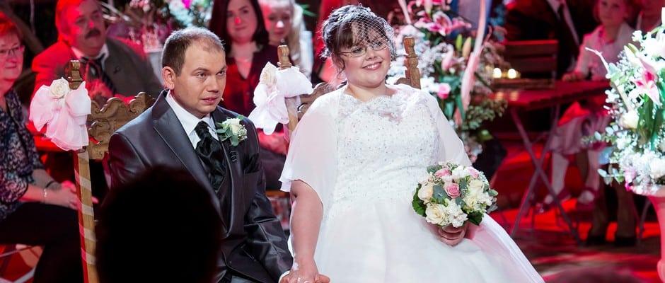 Traumfrau Marina, Poltava (Ukraine), 45, sucht einen Mann zum Heiraten