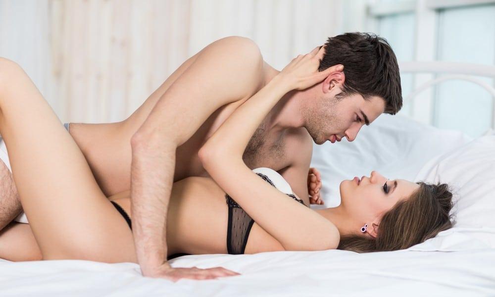 Fummeln Sex