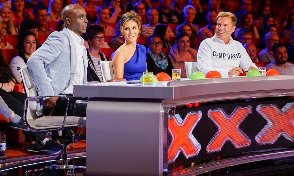 Supertalent 2017: Das haben die Zuschauer nicht im TV gesehen!