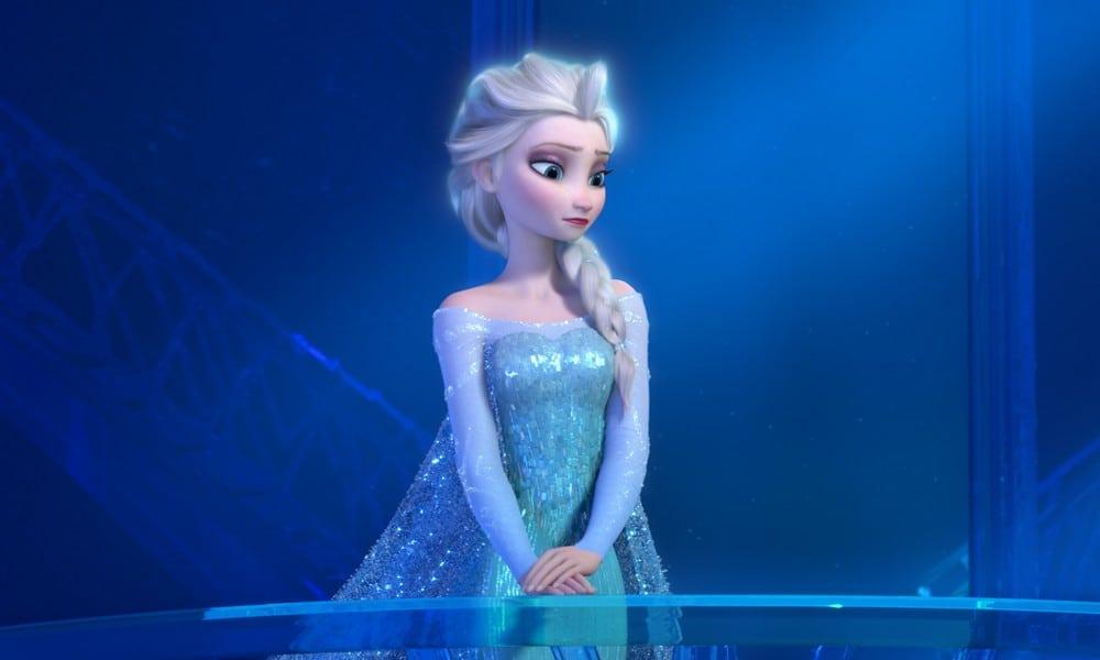 Die Eiskönigin 2: Neue Details zur Fortsetzung von Frozen!