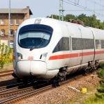 "Orkan ""Friederike"": Bahnverkehr in NRW komplett eingestellt!"