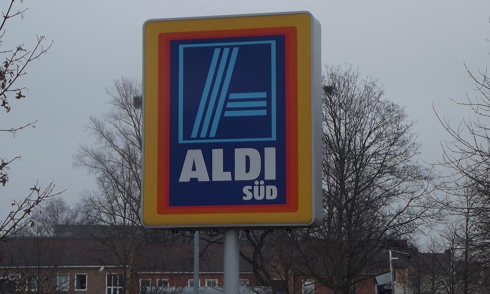 Aldi: An Weihnachten bleiben die Geschäfte zu