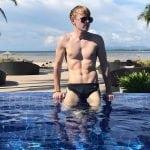 Ramon Wagner: Der Manager zeigt sich nackt!