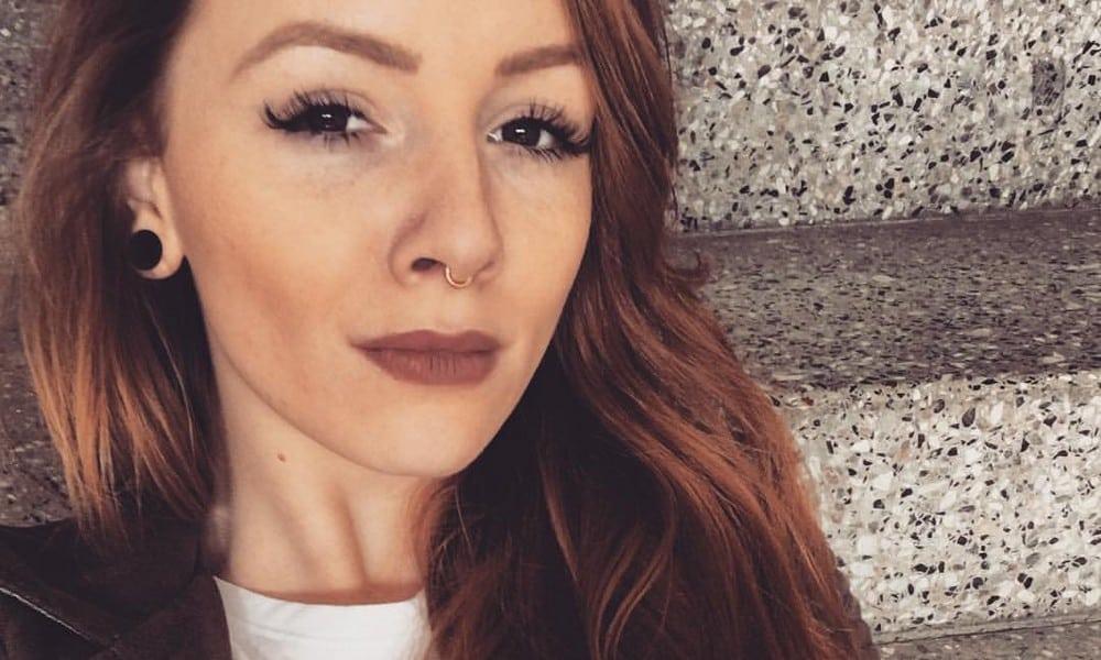 Denise Duck: Der BTN-Star zeigt sich nackt! - kukksi.de