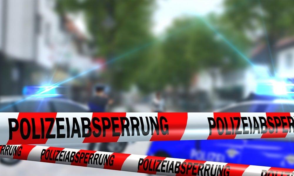 Autobahnbrücken-Unglück 19-Jähriger will sich übergeben - und stirbt!