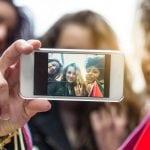 Todesgefahr: Dieser Selfie-Trend kann böse enden