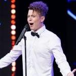 Supertalent 2017: Kandidat Lucas Fischer hat Epilepsie