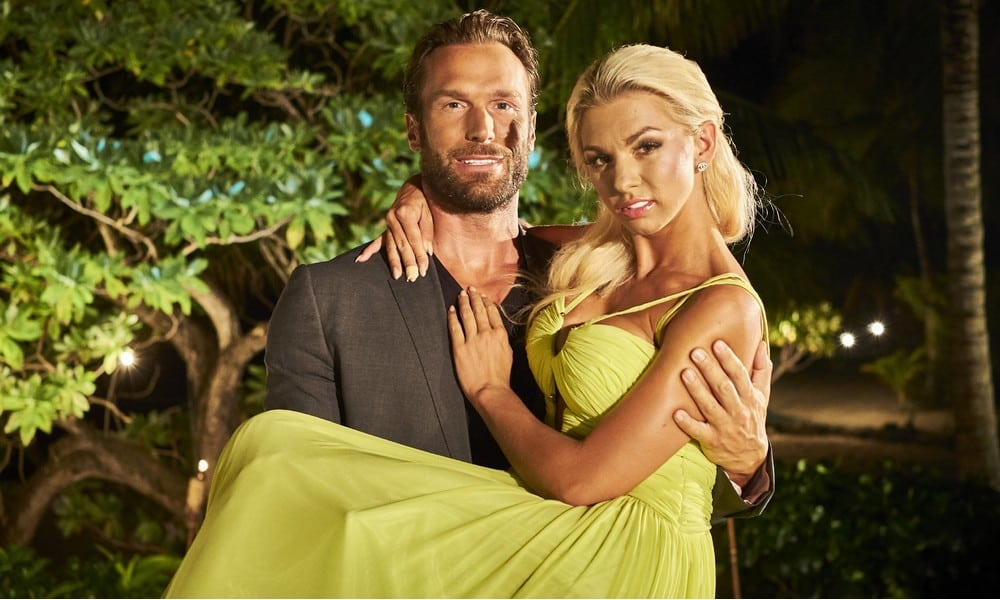 Protz-Millionär Bastian Yotta und TV-Sternchen Natalia Osada sind ein Paar