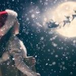 Weiße Weihnachten 2017: So stehen die Chancen!