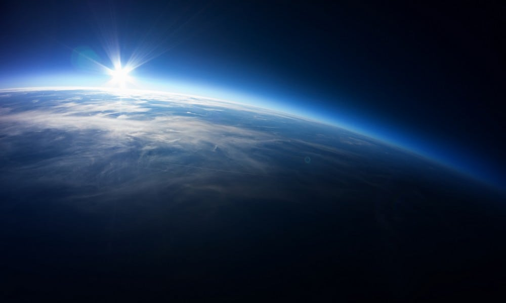 Gute Chancen für außerirdisches Leben: Erdähnlicher Planet steuert auf uns zu