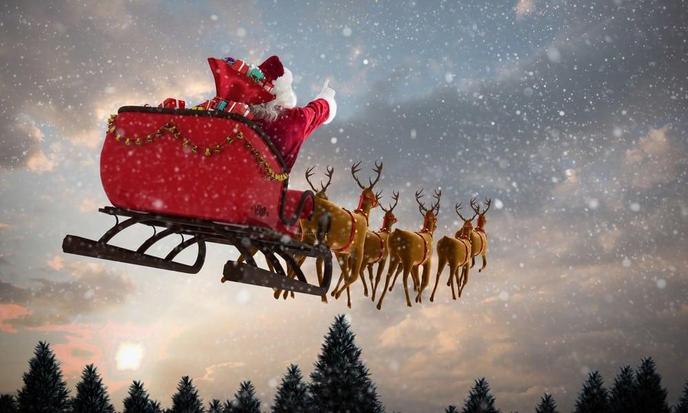 10 krasse Dinge, die du noch nicht über Weihnachten wusstest - kukksi.de
