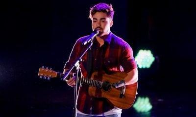 Supertalent-Kandidat Alejandro Reyes