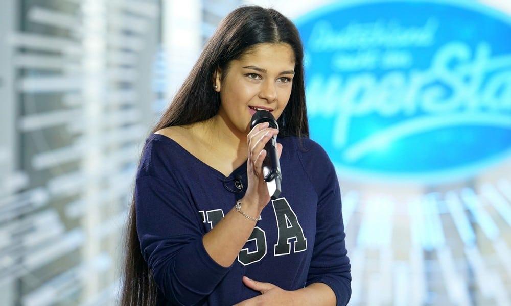 Die Geschichte des Sängers DSDS-Kandidat Leon war früher eine Frau
