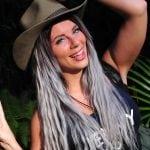 Dschungelcamp 2018: Das denkt Daniela Katzenberger über Jenny Frankhauser
