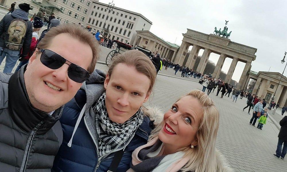 Kukksi-Reporter kannte Jens Büchner seit Jahren: Ein verrückter Tag in Berlin