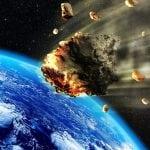 Gefahr für die Menschheit? Mega-Asteroid rast auf die Erde zu!