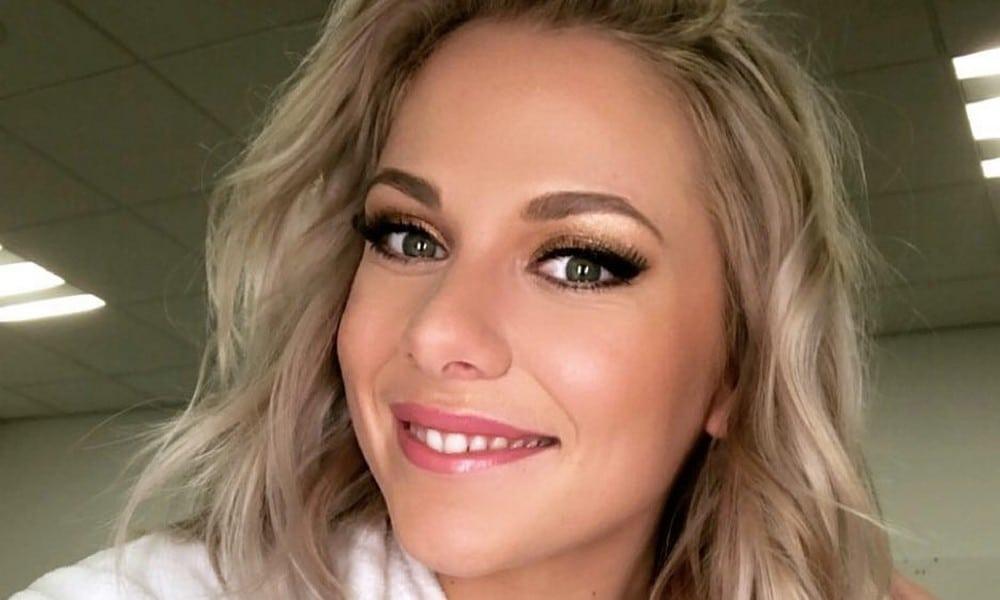 Cheyenne Pahde: AWZ-Star spricht über ihre Liebe! - kukksi.de