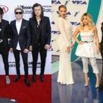 Der X-Factor Fluch: Darum trennten sich One Direction & Fifth Harmony!