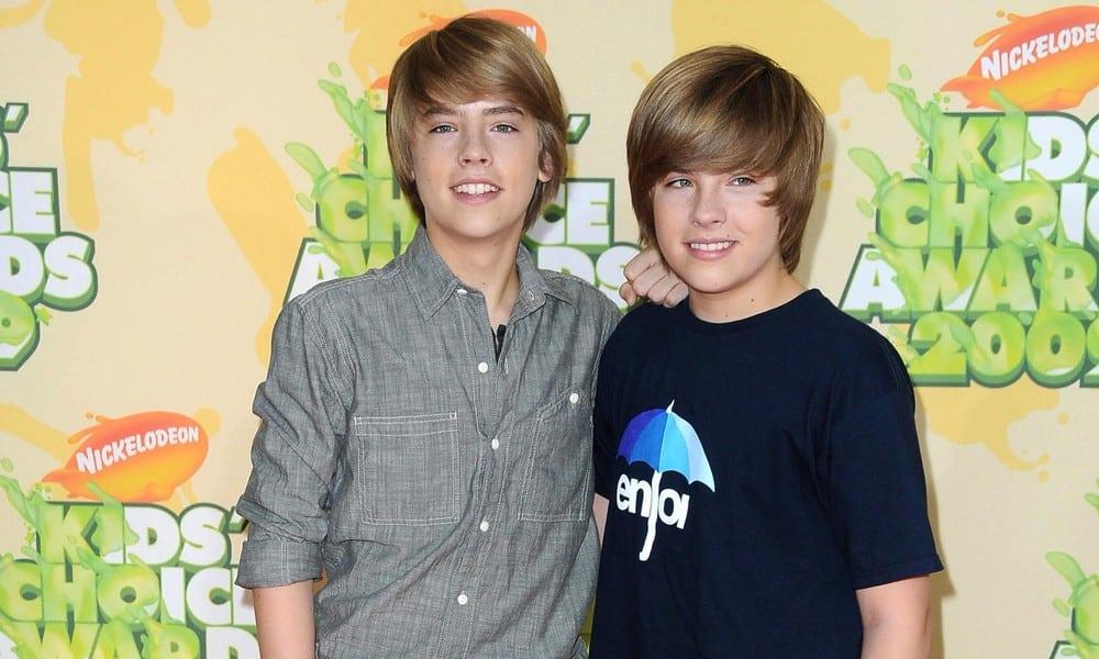 Zack And Cody Heute