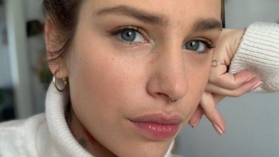 BTN-Star Liza Waschke
