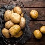 Darum solltest du nie mit einer Kartoffel verhüten