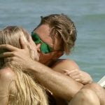Bachelor in Paradise: Bachelor-Svenja knutscht schon in 1. Folge!