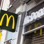 McDonald's führt krasse Neuerung ein