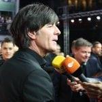 Jogi Löw: Er bleibt Bundestrainer!