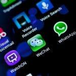 Nachricht von Momo: Polizei warnt vor Horror-Kettenbrief bei Whatsapp