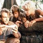 Jurassic Park: Das machen die Kinder heute