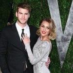 Miley Cyrus: Sie hat heimlich ihren Liam geheiratet!