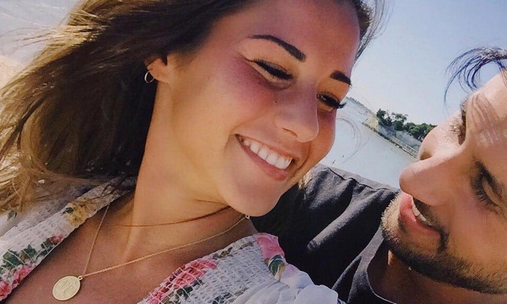 Sarah Lombardi von Freund Roberto getrennt?