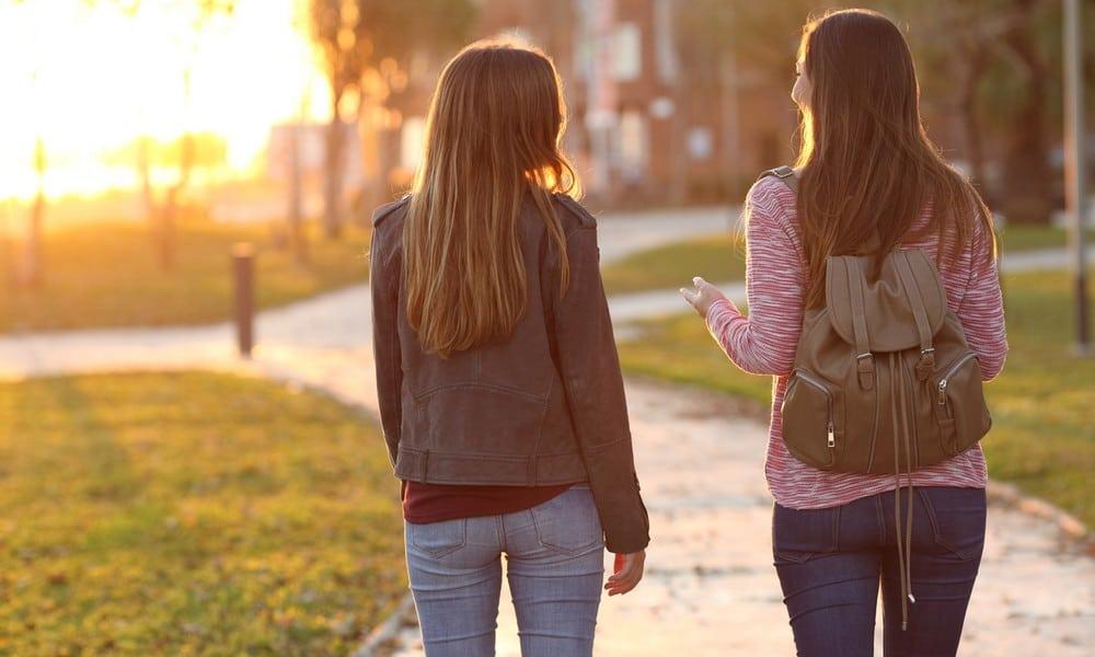 Crazy: Darum wächst manchen Teenie-Girls ein Penis - kukksi.de