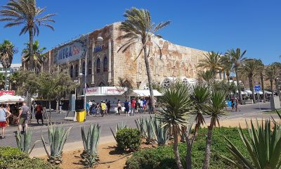 Der Megapark auf Mallorca