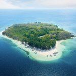 Die Bewohner dieser Insel töten alle Besucher