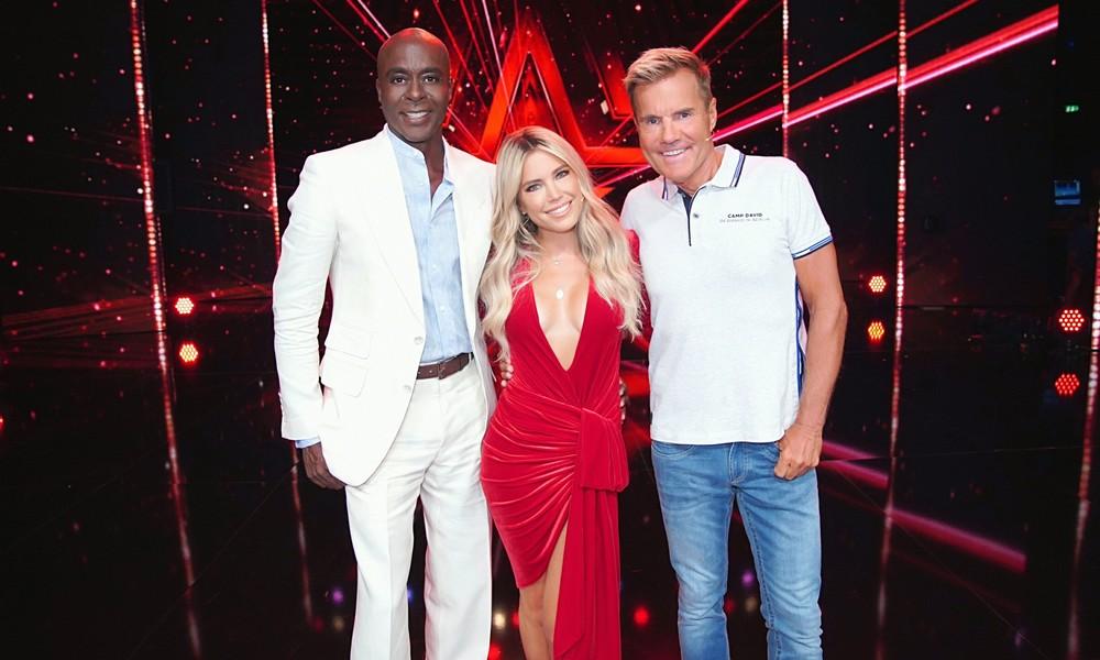 Supertalent 2018: Darum streicht RTL die Show!