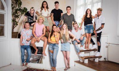 """Die neue RTL II-Serie """"Leben. Lieben. Leipzig"""""""