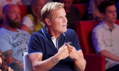 """Dieter Bohlen bei """"Das Supertalent"""""""