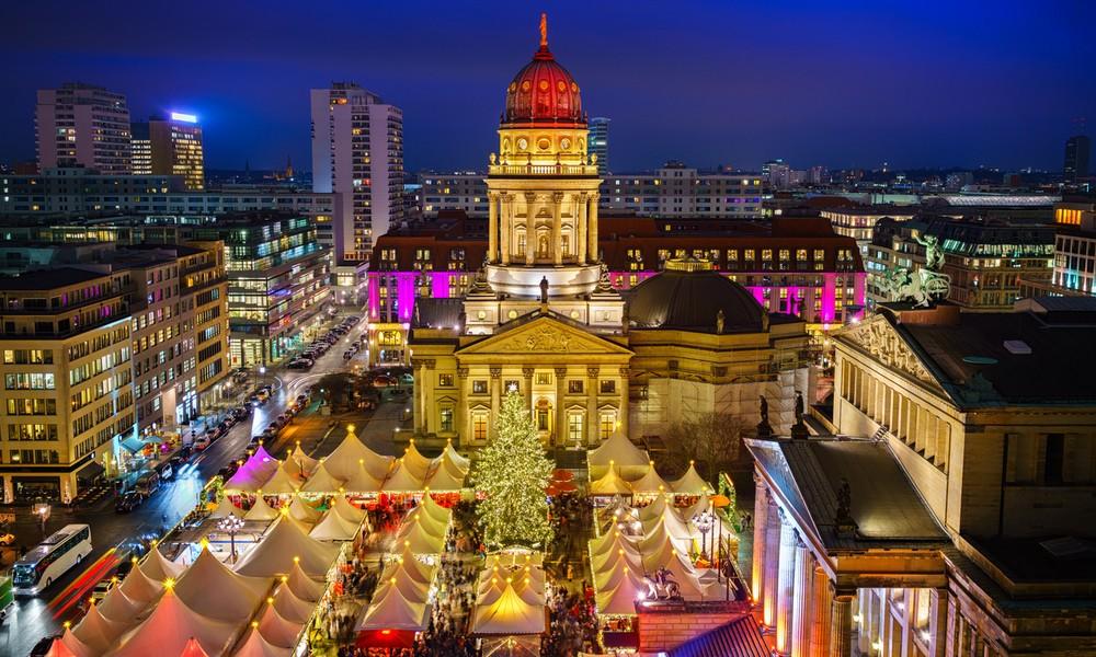 Weihnachtsmarkt Berlin Offen.Weihnachtsmärkte 2018 Das Sind Alle Termine öffnungszeiten
