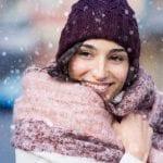 Winter-Einbruch: Der erste Schnee kommt!