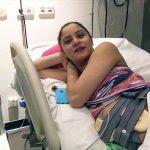 Teenie-Mütter: Ist das Baby von Angela (16) in Gefahr?