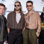 Tokio Hotel: Die Band tourt wieder um die Welt!