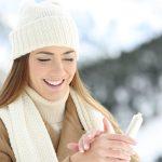 Diese 6 Tipps helfen bei trockener Haut im Winter