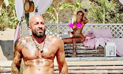 """Gina-Lisa Lohfink bei """"Adam sucht Eva"""""""