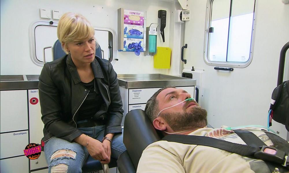 Köln 50667: Alex in der Klinik! Wie ernst steht es um ihn?