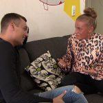 Köln 50667: Dana hat Gefühle für Luis!