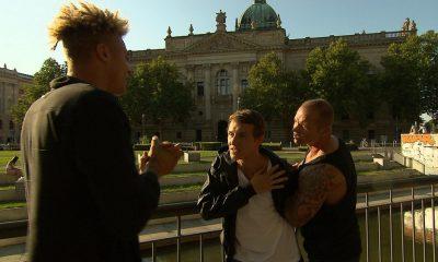 """Rico wird bei """"Leben.Lieben.Leipzig"""" verprügelt"""